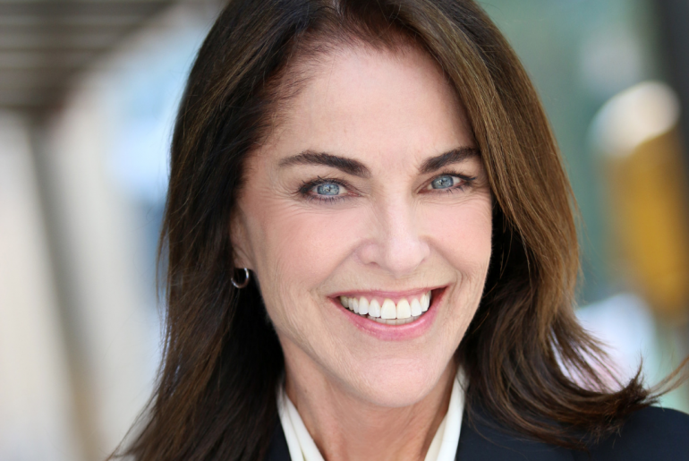 Tricia Merrick