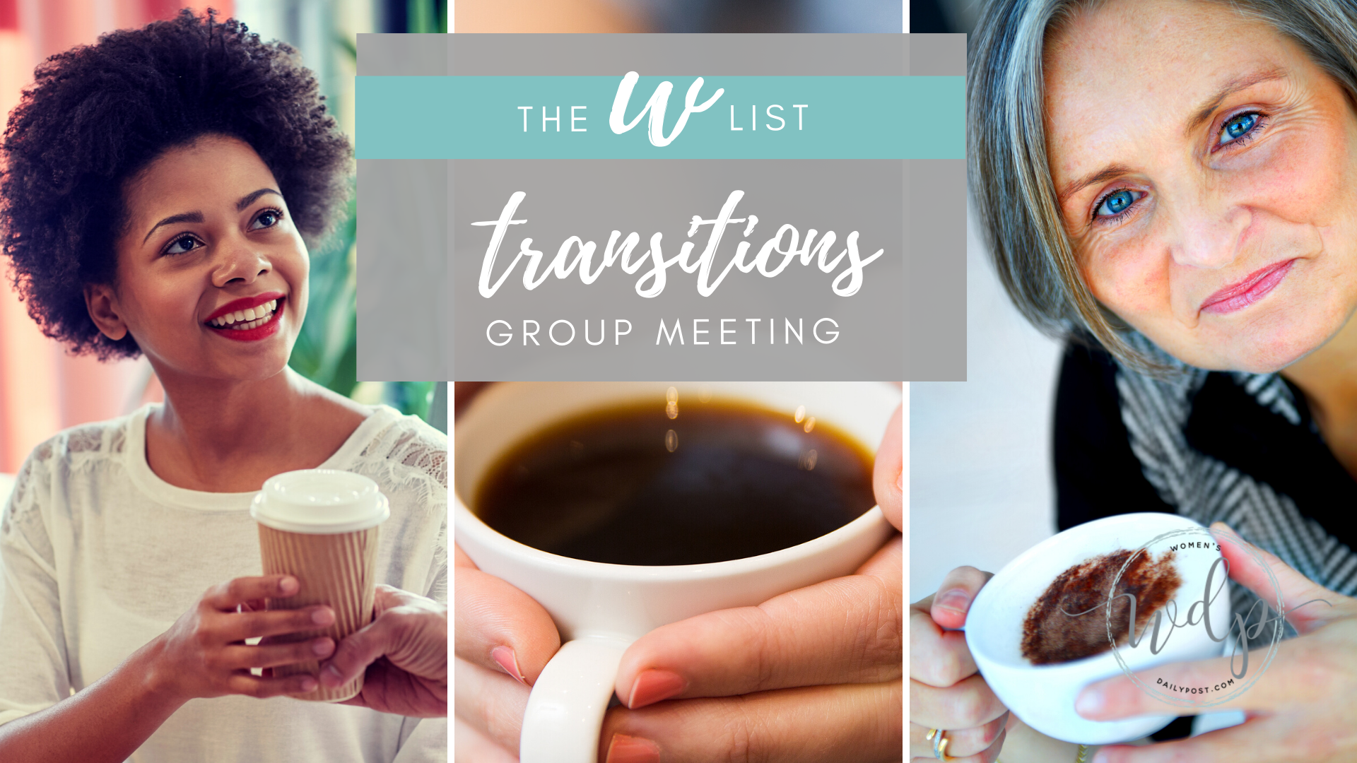 January Transitions Group