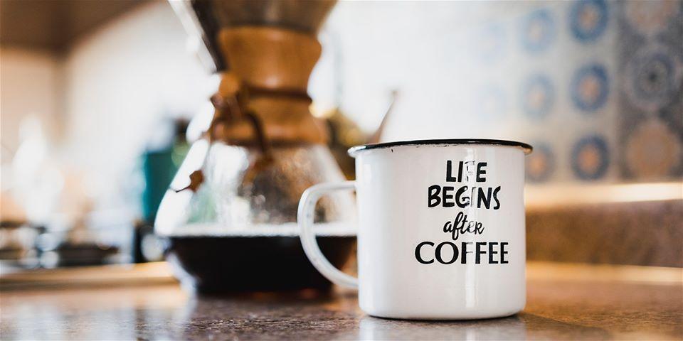 WDP Morning Coffee