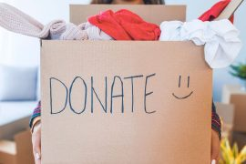 WDP's Ultimate Guide to Where To Donate Your Stuff in Baltimore