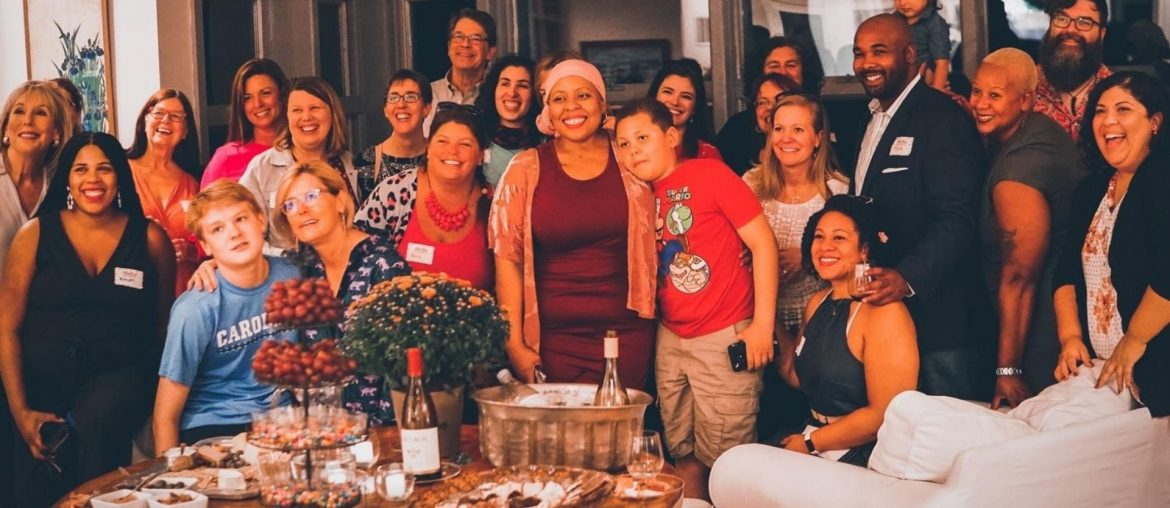 Words That Changed Me: Surviving the Unexpected, Maricka Oglesby